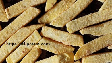 Photo of Wholesalers frozen potatoes | supplier frozen potatoes in Middle East